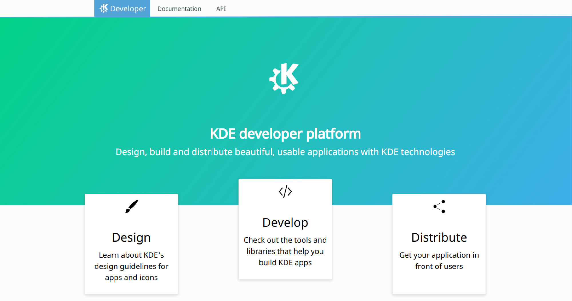 Featured image of post Develop.kde.org